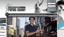 Rafa Nadal and Drupal