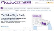 Yahoo and Drupal