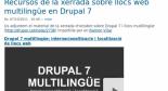 Drupal 7 Multilanguage - drupal.cat