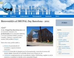 DrupalDay 2011 - Drupal, Javascript, AJAX, Performance