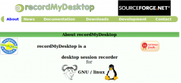 Screencast en Ubuntu - RecordMyDesktop